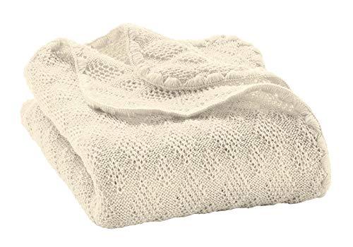 Disana Baby-Decke (natur)