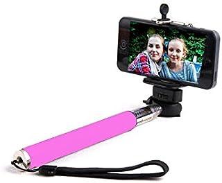 Selfie Maker Smart Case for Samsung S5 - Pink