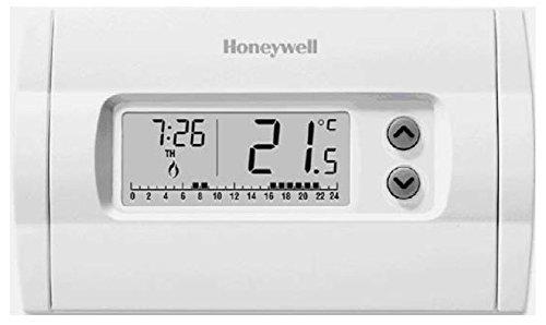 Honeywell CM 507 - Cronotermostato, serie economica