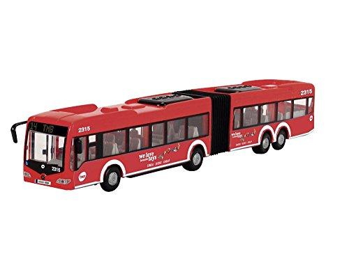 Dickie - Bus Urbano Barcelona (Simba 1158001)