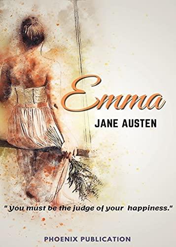 EMMA / JANE AUSTEN: ANNOTATED (English Edition)