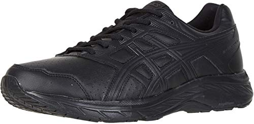 Asics Leather Shoes for Men