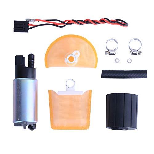 03 sienna fuel pump - 4