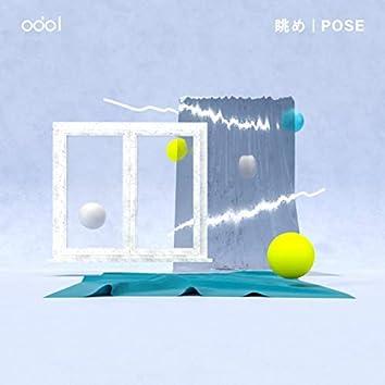 NAGAME / POSE