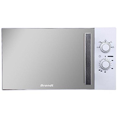 Brandt - sm2606w - Micro-ondes 26l 900w