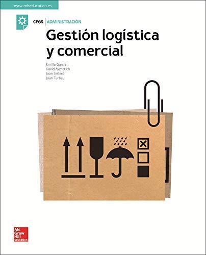 LA - Gesti}n logistica y comercial GS. Libro alumno.