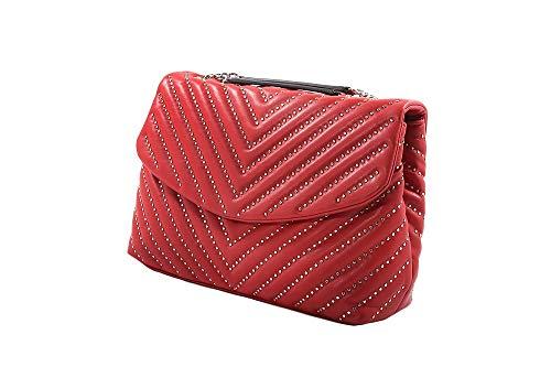 LA CARRIE Bag Rot BoWLing Stick & Ssun Bag PU 102M-WM-283-EP | rot