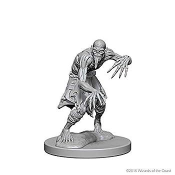 D&D Nolzurs Marvelous Unpainted Minatures  Wave 1  Ghouls
