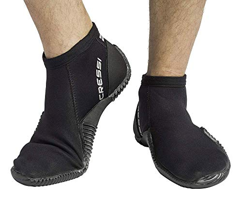 Crecj #Cressi -  Cressi Low Boot