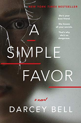 Image of A Simple Favor: A Novel