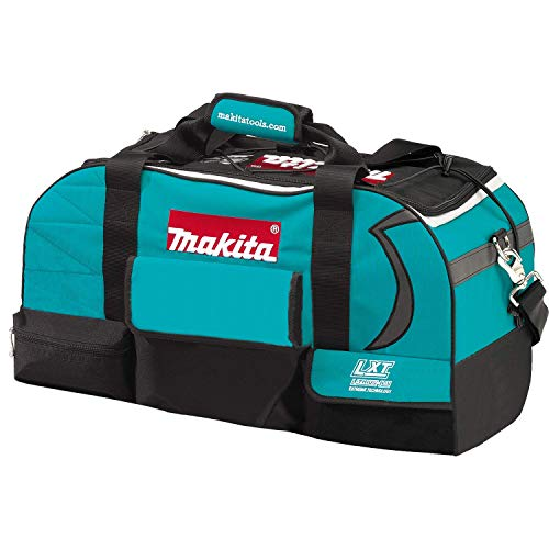 Makita 831269-3 Large LXT Tool Bag With Wheel for Cordless 18V