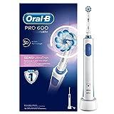 Oral-B PRO600 Sensi Ultrathin Brosse À Dents Électrique Par Braun