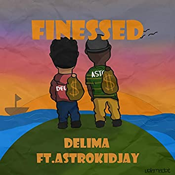 Finessed (feat. Astrokidjay)