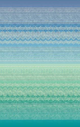 Bassetti Granfoulard | BRUNELLESCHI V5 / C2 Azur - 180 x 270