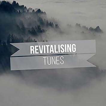""" Revitalising Buddhist Tunes """