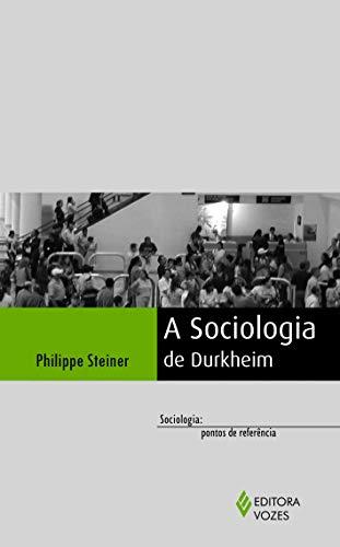 Sociologia de Durkhein