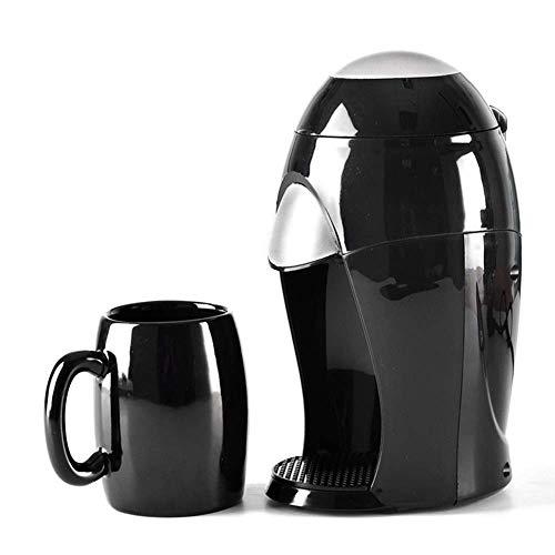 WMM-Coffee machine Mini cafetera automática para el hogar y Otras Bebidas automáticas