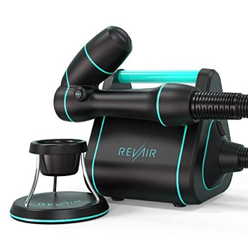 REVAIR Reverse-Air Hair Dryer | Easily Dry and Straighten Hair