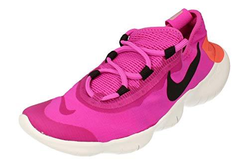 Nike Free RN 5.0 2020 Women fire pink/magic ember/black