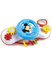 Disney Baby – användarlicenser 17213 – Baby Musse ratt för barnvagnar