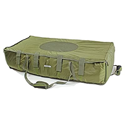 Abode Carp Fishing Crib Folding Cradle Unhooking Protection Mat