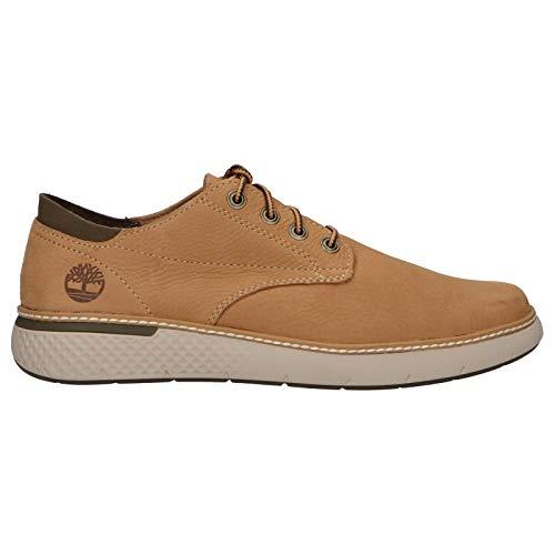 Zapatos de Hombre TIMBERLAND A22K1 Cross MD Beige Talla 45