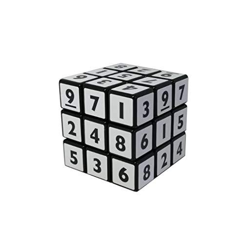 Cubo Rompecabezas Sudoku Yong Jun
