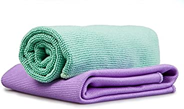 Norwex Basic Antibacterial Microfiber Cloth Package Colors May Vary