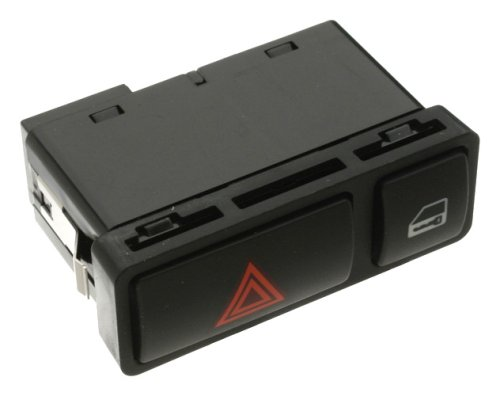 OES Genuine Hazard Flasher Switch for select BMW models