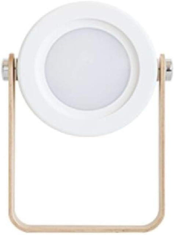 Nachtlicht Nachttischlampe Nachtlicht Kreative Dekorative Lampe Wiederaufladbare Energiesparende Schlafsaal Artefakt Mini Schlafzimmer Touch Schlaf Tischlampe