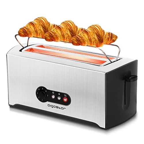 Aigostar -   Toaster,1600 W,2
