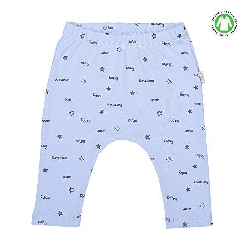 Sevira Kids - Pantalon legging bébé en coton biologique - Enjoy