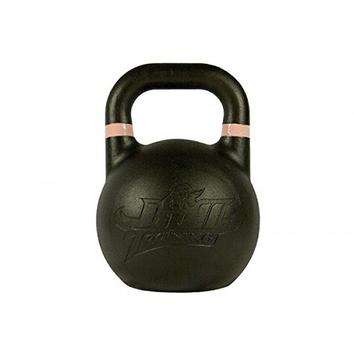 Bull Training Kettlebell Wettkampf 8 kg – Professionelles Material von hoher Qualität.
