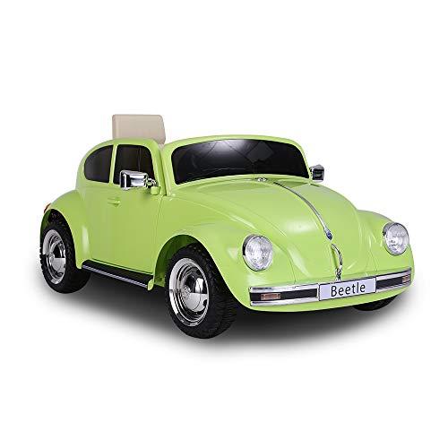 Carro Montable Electrico marca Feber