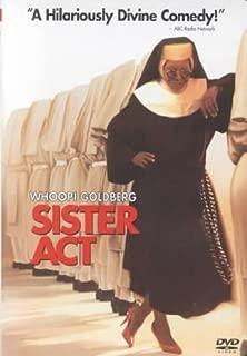 SISTER ACT (DVD/1.85 ANAMORPHIC/DD 5.1/FR-DUB)