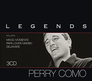 Legends - Perry Como