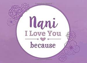nani book