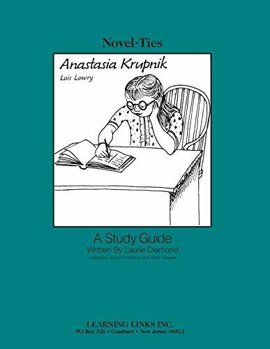Anastasia Krupnik (Novel-Ties)