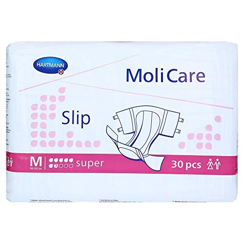 MOLICARE Slip super Gr.M 30 St