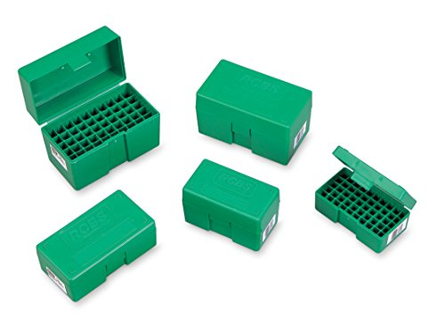 Affordable RCBS Rifle Ammo Box, Small