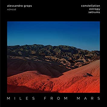 Miles From Mars 16