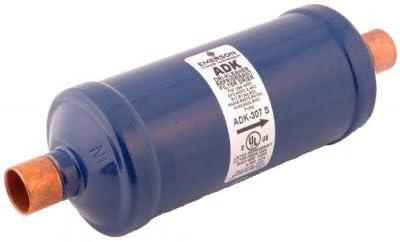 Emerson SALENEW very popular Boston Mall Flow Controls 3 8inch Liqu Style Core ADK083S-Series ODF