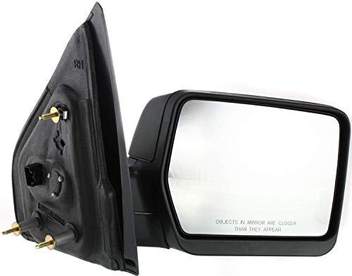 04 pontiac vibe mirror - 2