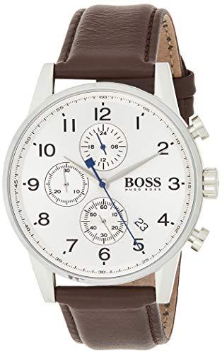 Hugo Boss Herren-Armbanduhr 1513495