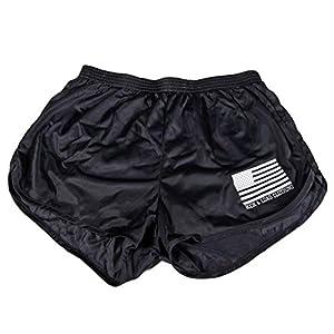 Rock & Load Clothing – Ranger Panty Shorts/Silkies – Men's Shorts