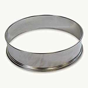 Jean-Patrique Halogen Oven Accessory Extender Ring