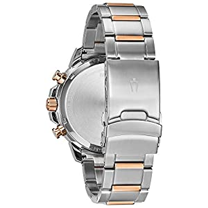 Bulova Dress Watch (Model: 98B301)