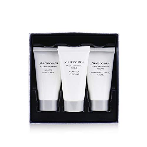 Estuche Shiseido Men Total Age Defense