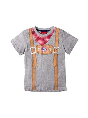 FC Bayern München T-Shirt Baby Tracht, 104
