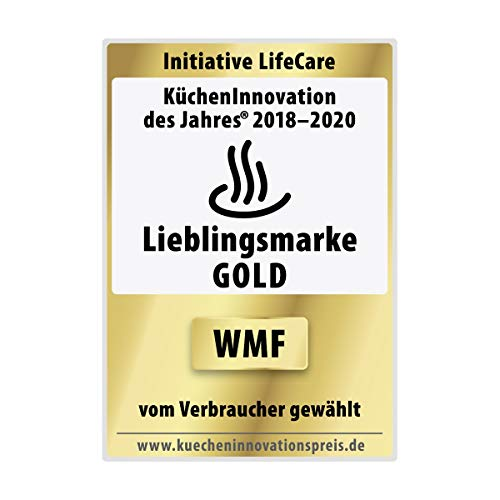 WMF Dörrautomat - 18